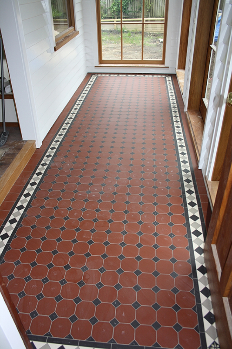 Winckelmans olde english tiles some of our tiling for Carrelage 10x10
